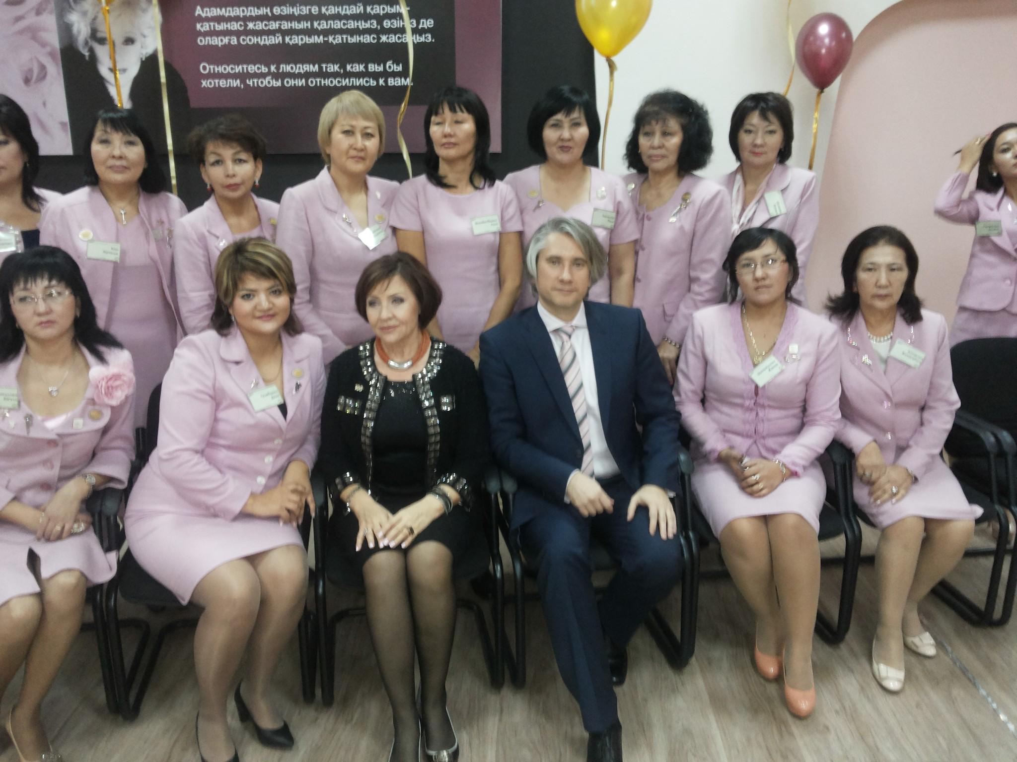 Лидеры мери кей в омске фото 516-982